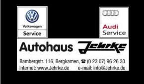 Autohaus Jehrke