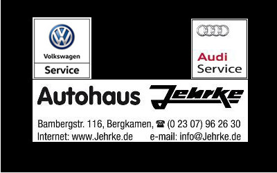 Autohaus Jehrke