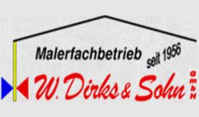 Malerfachbetrieb Dirks&Sohn